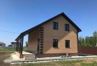 Будівництво енергоефективних будинків у Києві - фото 2