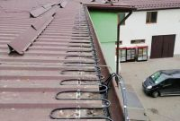 Бесплатный монтаж! Теплый пол нагревательный кабель мат пленка антиобледенение - фото 1