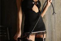 Опытная Властная Госпожа- ждет своего Раба - фото 2
