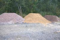 Доставка сыпучих материалов (песок, щебень, шлак, чернозём). Разнорабочие. Землекопы - фото 2