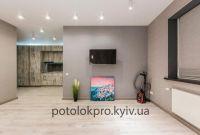 Натяжные потолки от 180 грн/кв.м, Боярка, АКЦИЯ: - фото 1