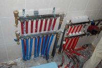 Монтаж сантехнічних систем від професіоналів Київ і область - фото 0
