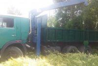 Послуги маніпулятора, вантажні перевезення - фото 0