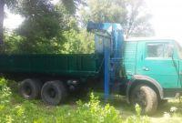 Послуги маніпулятора, вантажні перевезення - фото 1