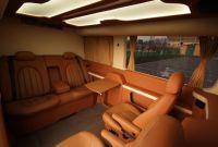 Переоборудование авто (микроавтобуса) в пассажирский, специальный или дом на колесах - фото 4
