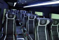 Переоборудование микроавтобуса в пассажирский, дом на колесах - фото 1
