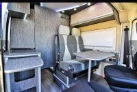Переоборудование микроавтобуса в пассажирский, дом на колесах - фото 0