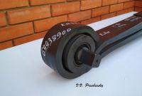 Продам полурессору kassbohrer в сборе новая   069938900: f170z055za75. - фото 0