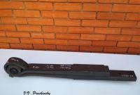 Продам полурессору kassbohrer в сборе новая   069938900: f170z055za75. - фото 1