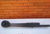 Продам полурессору kassbohrer в сборе новая   069938900: f170z055za75. - фото 2