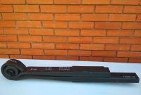 Продам полурессору kassbohrer в сборе новая   069938900: f170z055za75. - фото 3