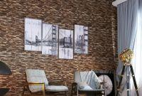 Самоклеющиеся 3D панели для стен НОВИНКА - фото 2