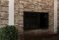 Самоклеющиеся 3D панели для стен НОВИНКА - фото 3