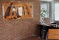 Самоклеющиеся 3D панели для стен НОВИНКА - фото 4