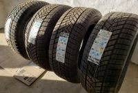 Шины зимние Goodyear Ultra Grip Performance 255 / 55 R18 - фото 1