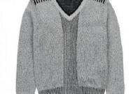 Гольфы, водолазки, кофты, свитера для мальчиков Deloras. Распродажа. - фото 2