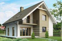 """Строительство дома под финишную отделку. Компания """"СКД Украина"""" - фото 2"""