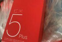 Xiaomi redmi 5 plus - фото 1