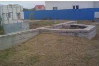 Участок в Обухове, на Дзюбовке с забором и фундаментом - фото 0