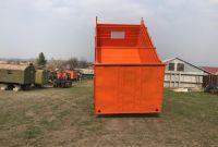 Прицеп тракторный 2ПТС- 4 самосвальный - фото 3