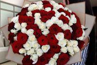 Лучший выбор букетов 101 роза в Харькове - фото 0