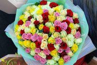 Лучший выбор букетов 101 роза в Харькове - фото 2