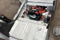 Высоковольтная батарея элементы ячейки ВВБ Toyota Lexus - фото 2