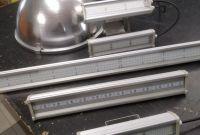 Лазерный рез листового металла, Светодиодное освещение, Гибка, Сварка, Гравировка - фото 1
