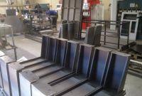 Лазерный рез листового металла, Светодиодное освещение, Гибка, Сварка, Гравировка - фото 2