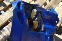 Суппорт Haldex  Bpw  Knorr-Bremse  для полуприцепа бу - фото 0