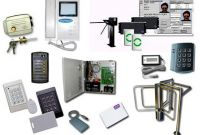 Системи контролю і управління доступом (СКУД) в Полтаві та Полтавській області - фото 1