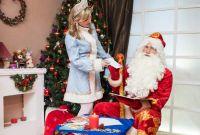 Дед Мороз Сумы для детей и на корпоратив - фото 1