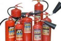 протипожежне обладнання (вогнегасники) та іх технічне обслуговування ,перезарядка - фото 1
