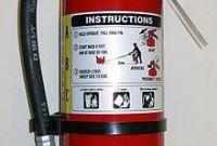 протипожежне обладнання (вогнегасники) та іх технічне обслуговування ,перезарядка - фото 2