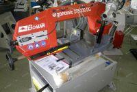 Ленточнопильный агрегат Ergonomic 275.230 DG - фото 0