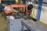 Ленточнопильный агрегат Ergonomic 275.230 DG - фото 1