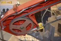 Ленточнопильный агрегат Ergonomic 275.230 DG - фото 3