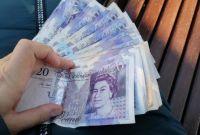 Обмен: Мэн, Гибралтарские, Гернсийские фунты и др. валюты - фото 1