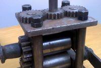 Вальци для розкадкі металу. - фото 1