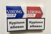Сигареты Strong(25), Blue, Red, ROYAL compact оптом - фото 1