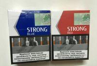 Сигареты Strong(25), Blue, Red, ROYAL compact оптом - фото 3