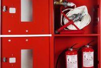 Пожарные шкафы (ШП, ШПК, ШПО). Широкий выбор от производителя - фото 3