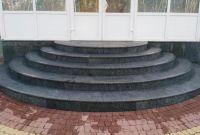 Очистка фасадов, ступеней от загрязнений и высолов - фото 0