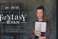 Научим рисовать, не выходя из дома! Fantasy Room набор в онлайн школу рисования. - фото 0