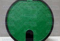 Клапанный Бокс Irritec С Краном - 34 (Гидророзетка) - фото 2