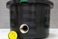 Клапанный Бокс Irritec С Краном - 34 (Гидророзетка) - фото 6