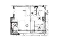 Продажа 1-комнатной квартиры ЖК Crystal Park Tower - фото 1