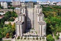 Продажа 1-комнатной квартиры ЖК Crystal Park Tower - фото 0