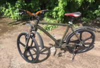 Велосипедне Колесо з безкамерної покришкою 26 X 1, 5 - фото 1