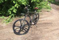 Велосипедне Колесо з безкамерної покришкою 26 X 1, 5 - фото 3